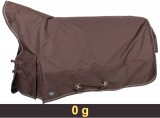 Weidedecke High-Neck Raincape lite 1800D