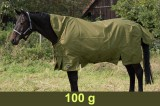 High Neck Outdoordecke 100 g Free moving XL