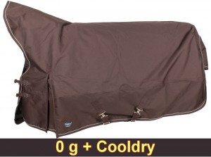 Regendecke High-Neck Raincape lite  Cooldry 1800D