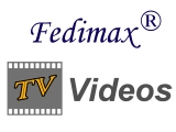 FedimaxTV Video Pferdedecken